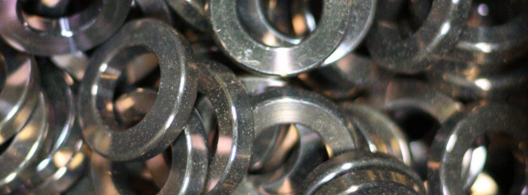 Cryogenic Carpenter 455® Flange Bolting