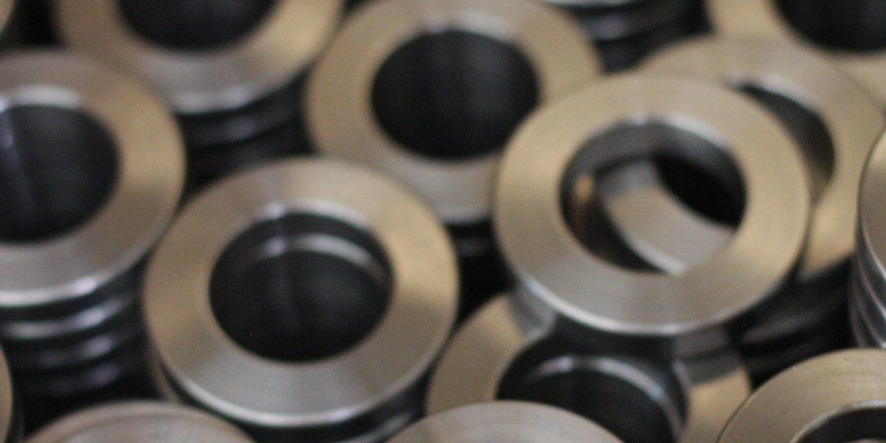 Metric Fastener Series Belleville Washers (DIN 6796)
