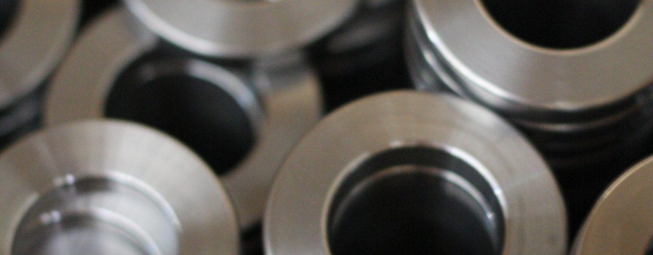 Metric Series Belleville Disc Springs (DIN 2092/2093)