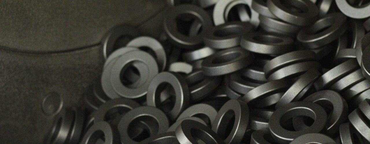 INCONEL® X-750 Flange Bolting
